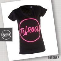 TIROCK_T-Shirt_T05DNRF