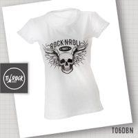 TIROCK_T-Shirt_T06DBN