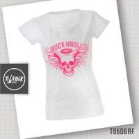 TIROCK_T-Shirt_T06DBRF