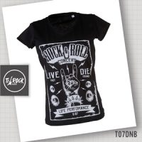 TIROCK_T-Shirt_T07DNB