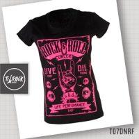 TIROCK_T-Shirt_T07DNRF